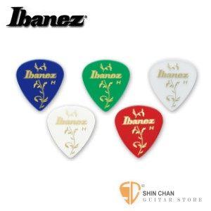 Pick彈片►Ibanez (TL16H) 日本製PICk彈片/1片