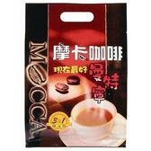 摩卡MOCCA現在最好-3合1咖啡隨身包-曼 特寧16g*25入/袋【愛買】