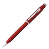 CROSS 高仕 新世紀系列 紅寶石亮漆原子筆 / 支 AT0082WG-88