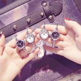 手錶 別樣ins手錶女學生手鐲手錬式韓版簡約文藝氣質細帶復古小巧表盤 芭蕾朵朵