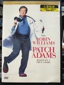挖寶二手片-Z82-034-正版DVD-電影【心靈點滴】-羅賓威廉斯( 直購價)經典片海報是影印