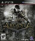 PS3 ArcaniA: The Complete Collection 救世英豪:完全收藏(美版代購)