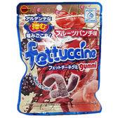 BOURBON 北日本 Fettuccine綜合水果蘇打軟糖(50g)【小三美日】