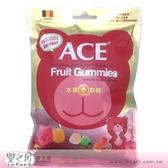 【嬰之房】ACE 水果Q軟糖48g(隨手包)