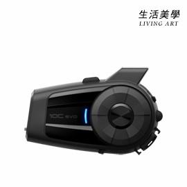 SENA【10C-EVO】重機藍牙4K攝影及通訊系統