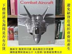 二手書博民逛書店Combat罕見AircaftY22565 Rendering