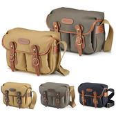 24期零利率 白金漢 Billingham Hadley Small Bag 相機側背包/斜紋材質