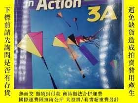 二手書博民逛書店mathematics罕見in action third edition 3AY19139 出版2018