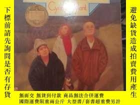 二手書博民逛書店MISSING罕見MAY Cynthia Rylant(詳見圖)