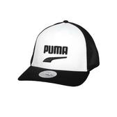 PUMA 流行系列卡車帽(遮陽帽 鴨舌帽 防曬 帽子 免運 ≡排汗專家≡