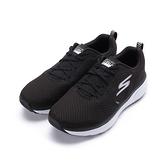 SKECHERS 慢跑系列 GORUN PURE 2 綁帶運動鞋 黑 172012BKW 女鞋