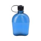 [Nalgene] OASIS 軍式水壺 1000ml 藍色 (1777-9901)