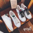 正韓潮流鞋子男士百搭小白鞋學生低筒鞋春季休閒板鞋