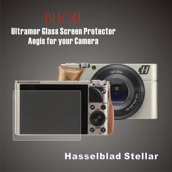 (BEAGLE)鋼化玻璃螢幕保護貼 Hasselblad Stellar 專用-可觸控-抗指紋油汙-耐刮硬度9H-防爆-台灣製