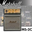 【非凡樂器】Marshall MS-2C...