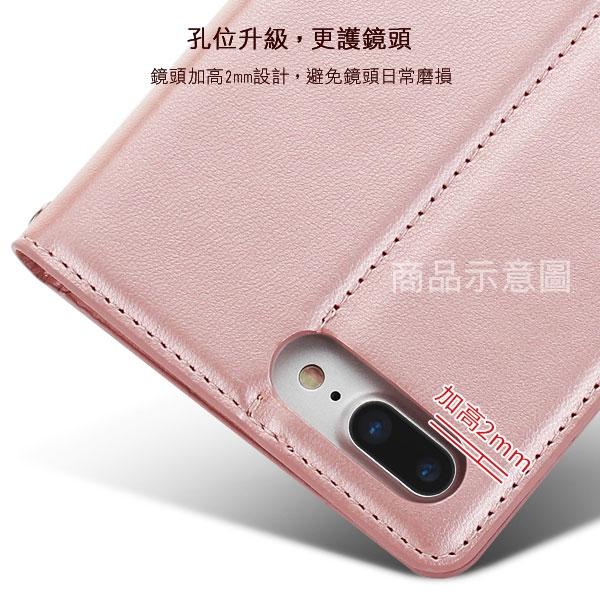 【Hanman 仿羊皮】小米 Max 3 6.9吋 斜立支架皮套/側掀保護手機套/錢包皮套/Xiaomi MIUI -ZW