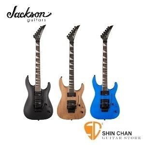 Jackson JS32 DINKY 大搖座電吉他 (鯊魚鰭指位記號) 附琴袋 另贈好禮【JS-32/雙雙拾音器】