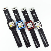 【東西商店】LunaTik watch band 錶帶 for ipod nano (第六代)