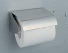 【麗室衛浴】外掛式單捲衛生紙架 A266-4SB