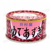 日本井村屋紅豆罐210g