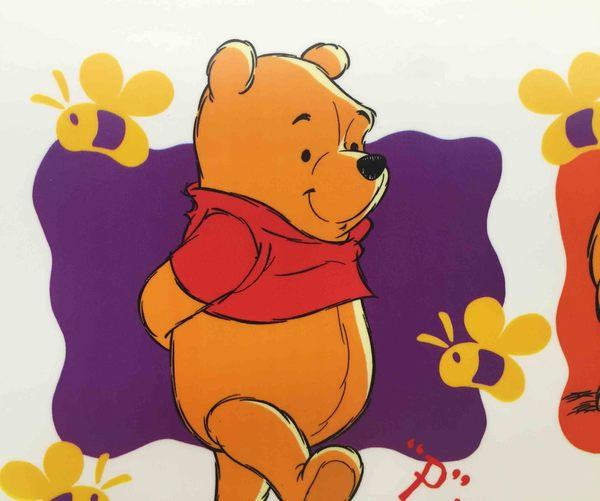 【震撼精品百貨】Winnie the Pooh 小熊維尼~餐耊