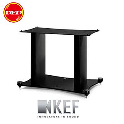 英國原裝 KEF Ref Center Stand 專用 中置喇叭架 鋼琴黑  公司貨 零利率