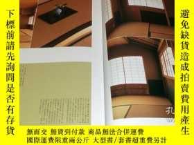 二手書博民逛書店Design罕見of the Japanese Tea-ceremony Room Chashitsu book