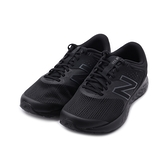 NEW BALANCE NB520 4E寬楦慢跑鞋 全黑 M520LK7 男鞋