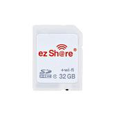 ◎相機專家◎ 新版 ezShare 易享派 WiFi SD卡 32G SDHC class 10 無線 記憶卡 32GB 公司貨