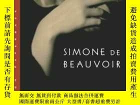 二手書博民逛書店She罕見Came To StayY255562 Simone De Beauvoir W. W. Norto