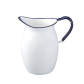 日本野田琺瑯 牛奶壺