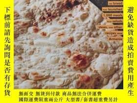二手書博民逛書店Lavash:罕見The bread that launched 1,000 meals, plus salads