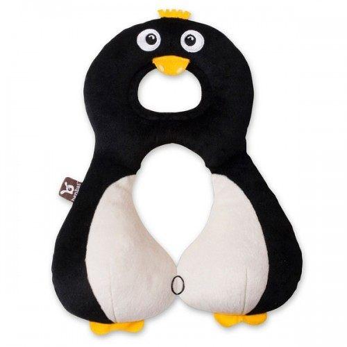 頸枕 護頸靠枕 Ben Bat 旅遊朋友頸枕 | Total support系列 -企鵝 1-4歲 HR264