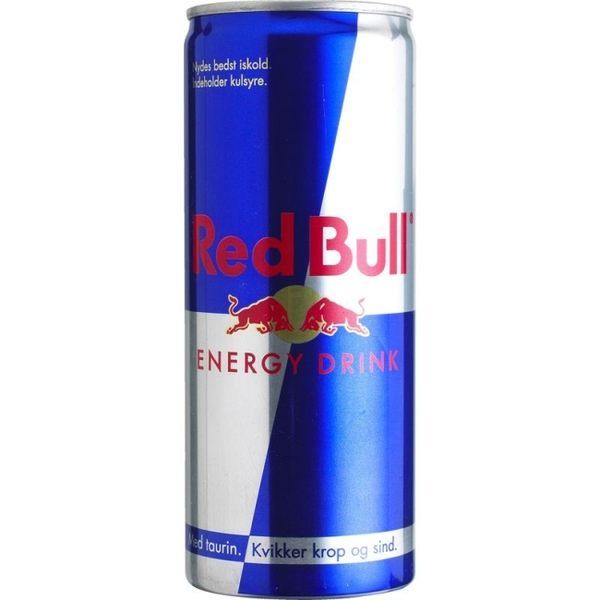 紅牛能量飲料 250 ml