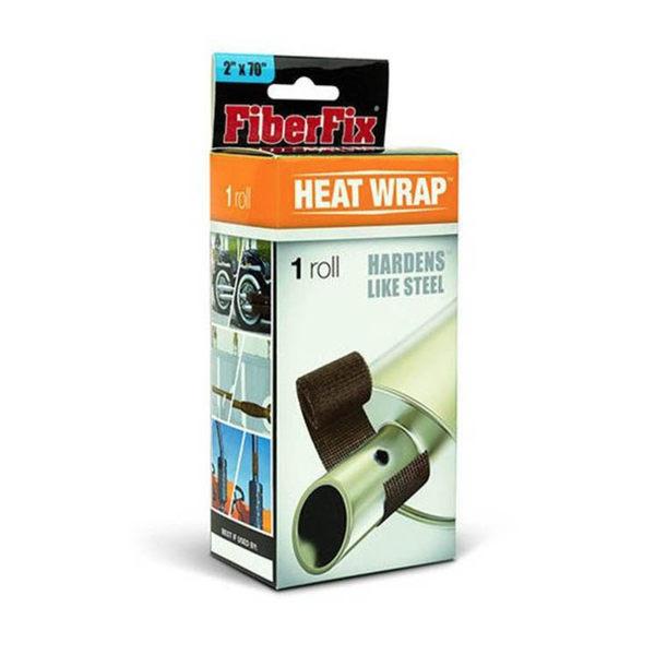 鋼鐵纖維耐熱膠帶【AB0097】 FIBERFIX 2 Inch Heat Wrap 5cm  耐熱款