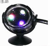 LED射燈 陶瓷魚缸專用射燈 潛水燈 魚缸燈具 裝飾水族箱夜燈  igo 『名購居家』