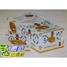 [COSCO代購] 促銷至12月16日 W65875 Daelmans 荷蘭焦糖煎餅 78 公克 * 18 入