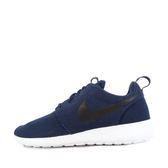 Nike Roshe One [511881-405] 男鞋 運動 休閒 潮流 深藍 黑