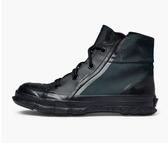 CONVERSE-CT MC18 HI BLACK 男女黑色高筒休閒鞋-NO.165946C