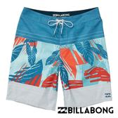 BILLABONG SUNDAYS OG 衝浪褲 (印花藍)【GO WILD】