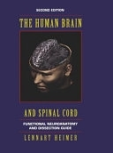 二手書《The human brain and spinal cord: functional neuroanatomy and dissection guide》 R2Y ISBN:0387942270