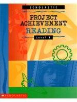 二手書博民逛書店《PROJECT ACHIEVEMENT READING LEV