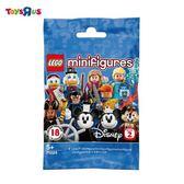 LEGO樂高 人偶系列 71024 迪士尼系列 2 積木 玩具