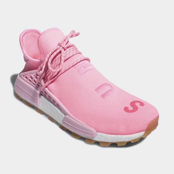 -[TellCathy ]PHARRELL WILLIAMS HU NMD PROUD 運動鞋 EG7740