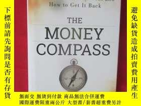 二手書博民逛書店The罕見Money Compass: Where Your M