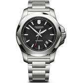 VICTORINOX SWISS ARMY瑞士維氏I.N.O.X.Mechanical機械錶  VISA-241837  黑鋼