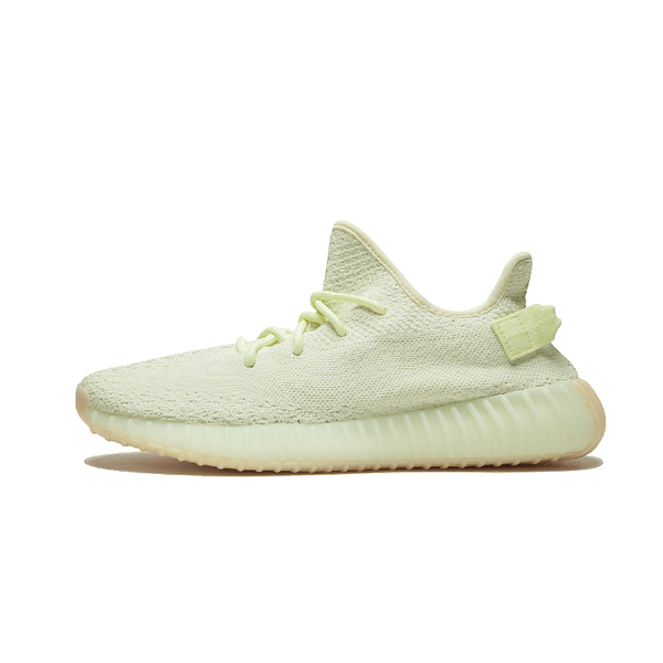 Adidas Yeezy Boost 350 V2 Butter侃爺椰子 黃油花生醬運動鞋 休閒鞋 - F36980(6FCF)