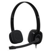 羅技 H151 立體耳機麥克風【加贈保冰袋】