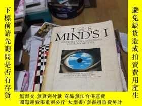 二手書博民逛書店THE罕見MIND'S I(心靈)Y697 Douglas.R.