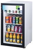 韓國Daewoo冷藏櫃【桌上型冰櫃】型號:FRS-145